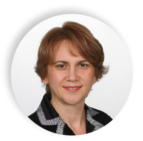 Gordana Bio Pic - Bookkeeping, Accounting and Tax Services